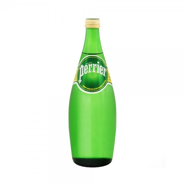 Perrier Sparkling Natural Mineral Water 75cl 110812-V001 by Perrier