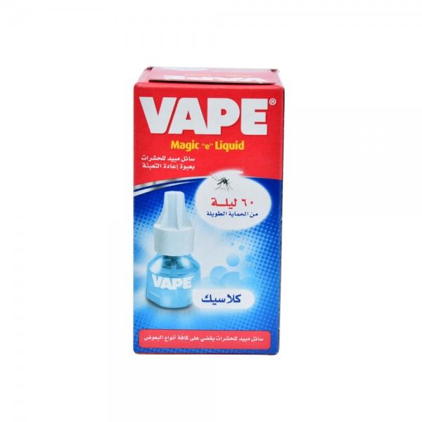 Vape Recharge Liquid Anti-Moustiq 27Ml 111151-V001