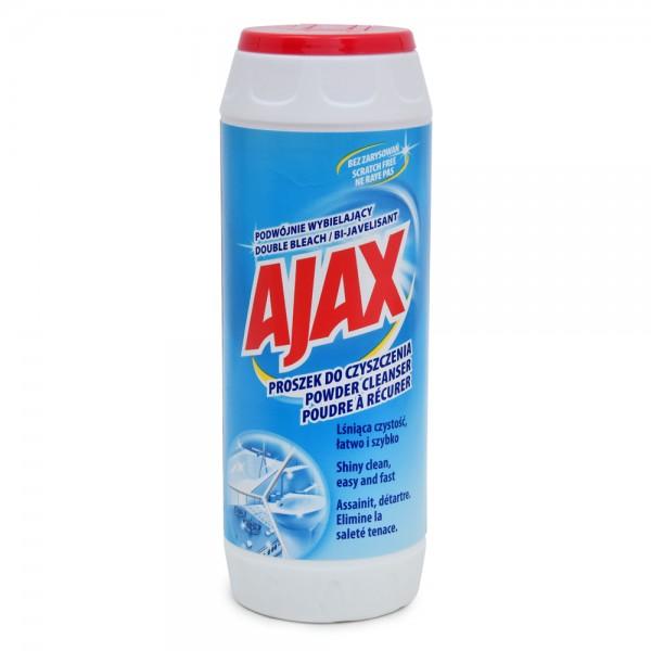Ajax Poudre Bijavel 450G 111425-V001 by Ajax