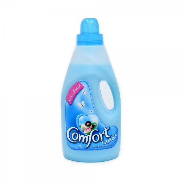 Comfort Fabric Conditioner Blue - 2L 111684-V001 by Comfort