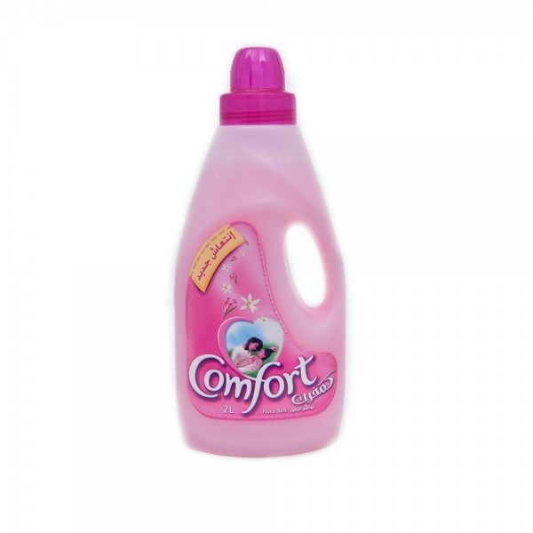 Comfort Fabric Conditioner Pink - 2L 111685-V001 by Comfort