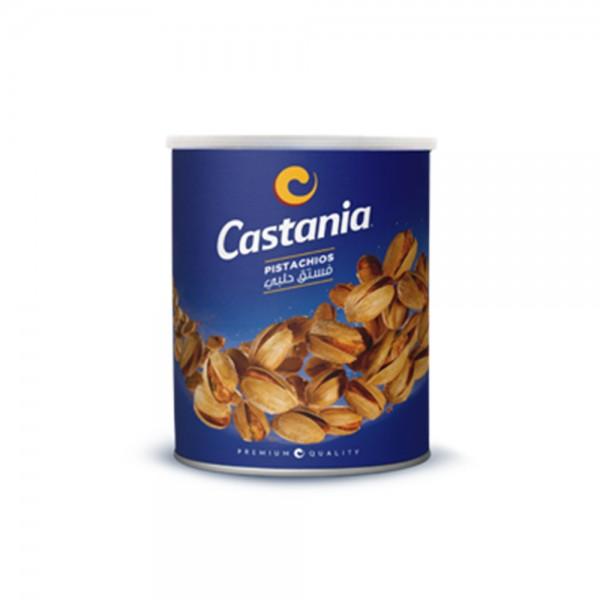 Castania Pistachio Tin 111869-V001 by Castania