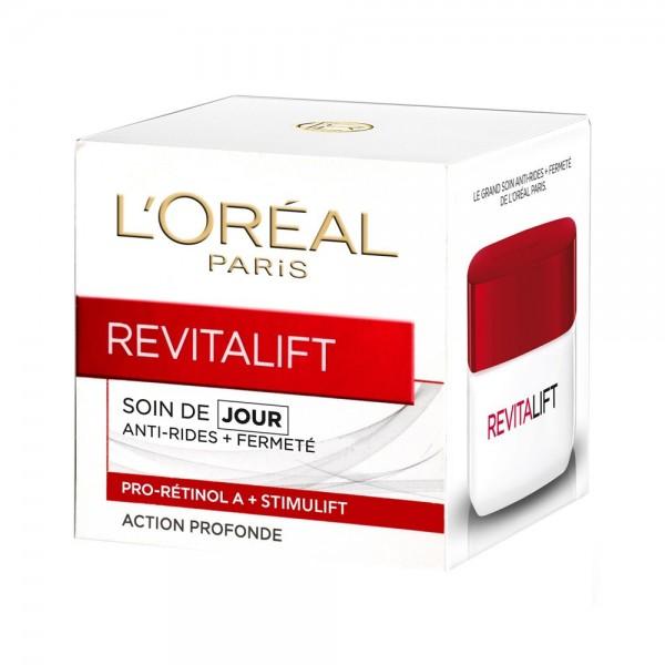DE REVITALIFT DAY 112607-V001 by L'oreal