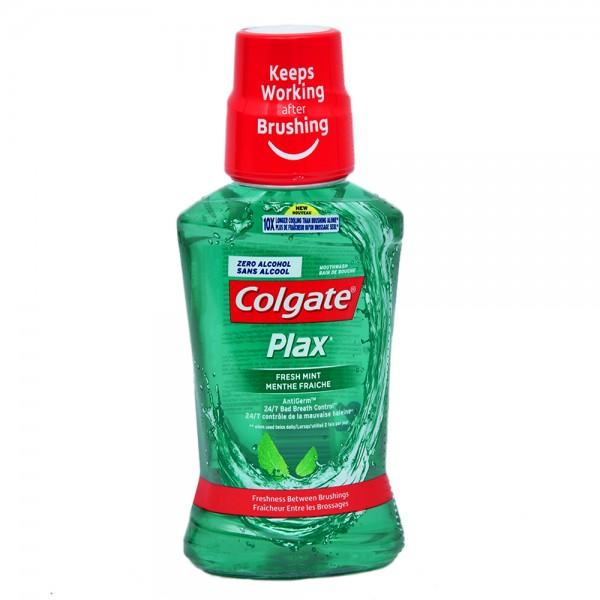 Colgate Mouth Wash Green - 250Ml 112638-V001 by Colgate