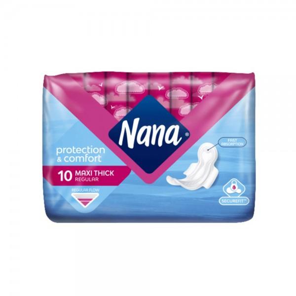 Nana Normal Wings 10pc 118766-V001 by Nana