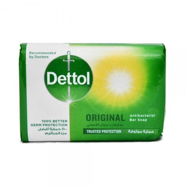 Dettol Original Bar Soap 120G 119423-V001 by Dettol