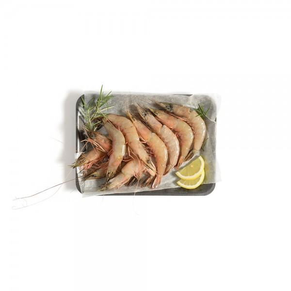 White Shrimps 20/30 Per Kg 120255-V001 by Spinneys Fresh Fish Market