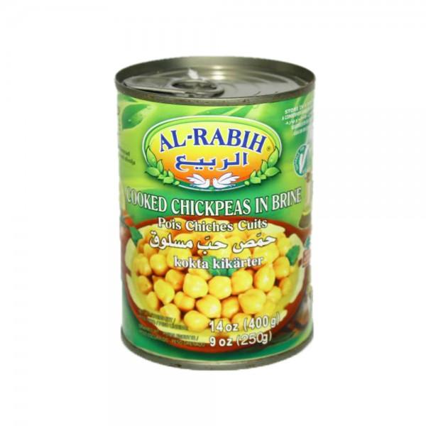 CHICK PEAS IN BRIME 120806-V001 by Al Rabih