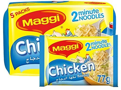 2Min.Chicken Noodles 122328-V001 by Nestle