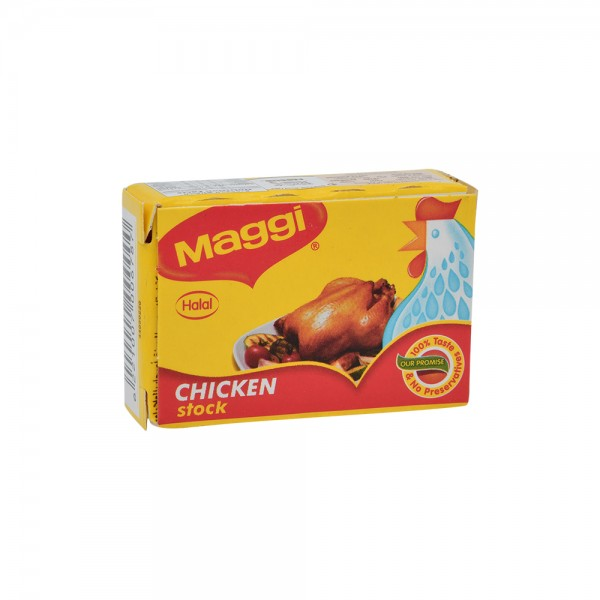 BOUILLON DE POULET 122333-V001 by Nestle