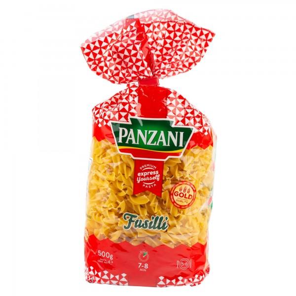 Fusilli Pasta 500g 122602-V001 by Panzani