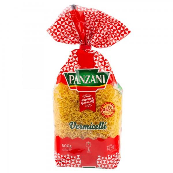 Panzani Vermicelli Pasta 500G 122608-V001