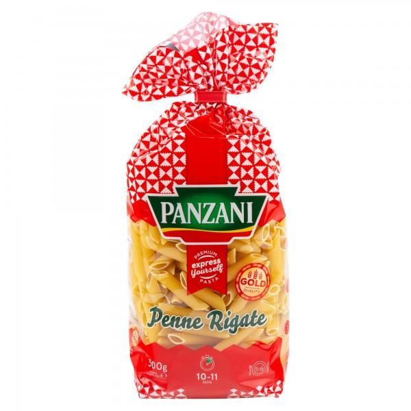 PENNE RIGATE PASTA 122610-V001 by Panzani