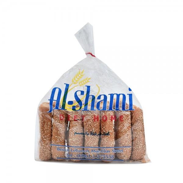 Al Shami Kaek Korshalli 500g 122670-V001 by Al Shami