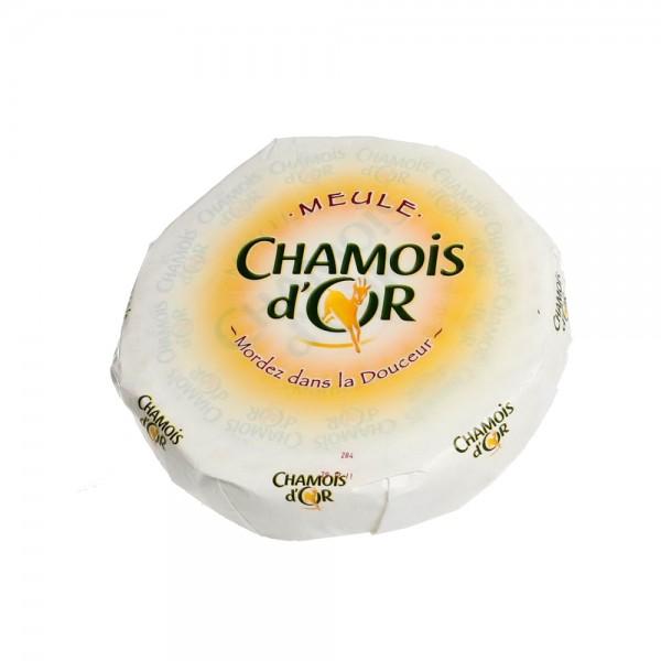 Chamois D'or Cheese 124801-V001 by Bongrain