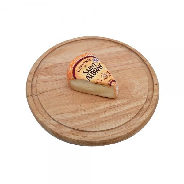 Saint Albray Cheese 124810-V001 by Bongrain