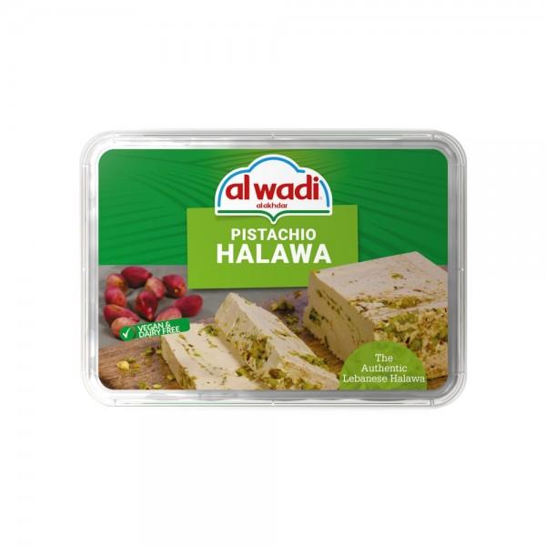 Al Wadi Al Akhdar Halawa Pistache 126540-V001 by Al Wadi Al Akhdar