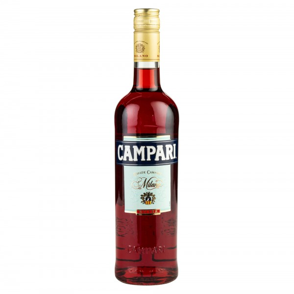 Campari Liqueur 70cl 126727-V001