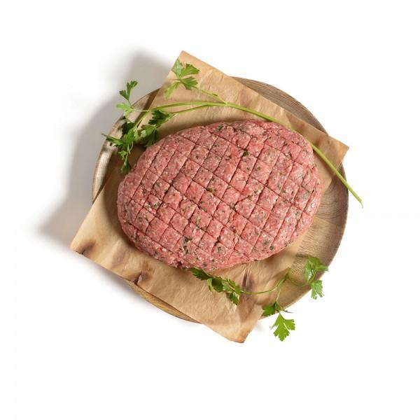 Ground Beef Kafta per Kg 126947-V001 by Spinneys Butcher Shop