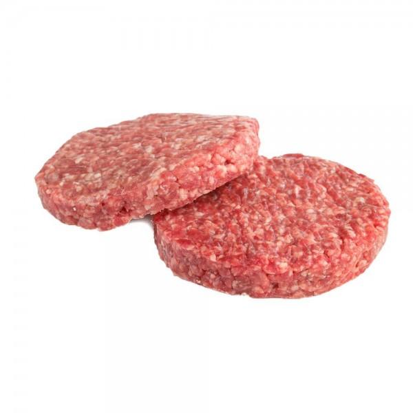 Beef Burger per Kg 127250-V001 by Spinneys Butcher Shop