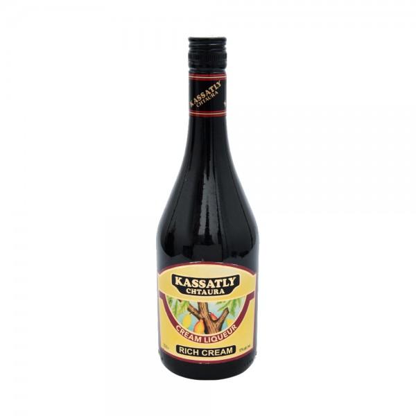 Kassatly Irish Cream Liqueur - 700Ml 129636-V001 by Kassatly Chtaura