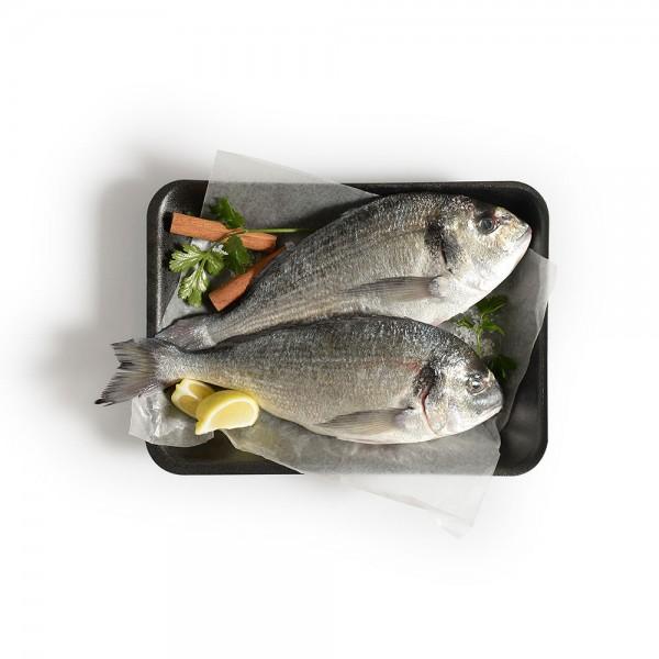 Sea Bream per Kg 129899-V001 by Spinneys Fresh Fish Market