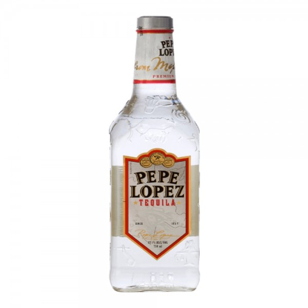 Pepe Lopez Tequila 132192-V001 by Pepe Lopez