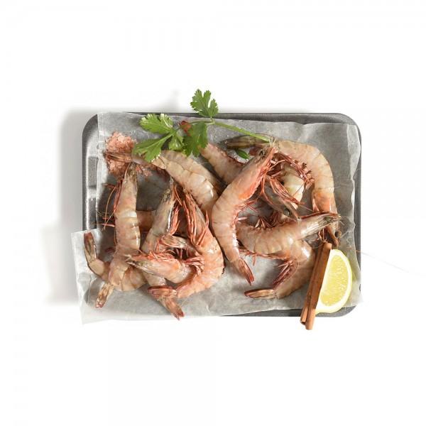 Shrimps White 30/40 Large per Kg 133347-V001 by Spinneys Fresh Fish Market