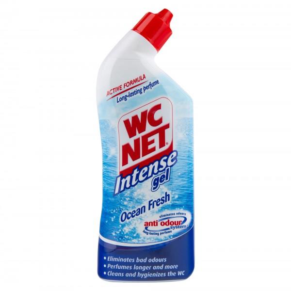 WC Net Ocean Fresh 750ml 133595-V001 by Wc Net