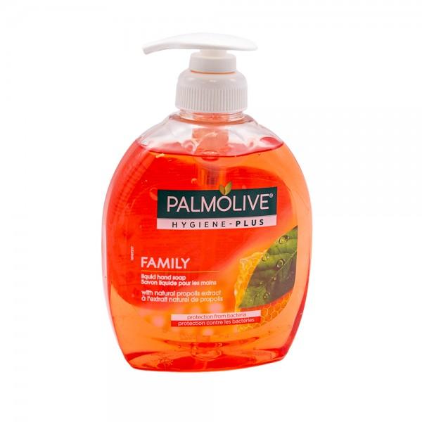 Palmolive Liquid Hand Soap Pump Hygiene Liquid Hand Wash 300mL 133701-V001 by Palmolive