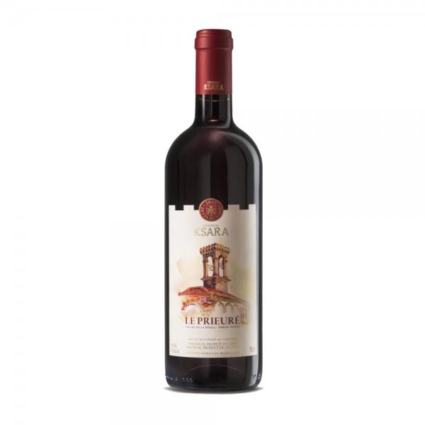 Ksara Vin Prieure - 750Ml 133907-V001 by Chateau Ksara