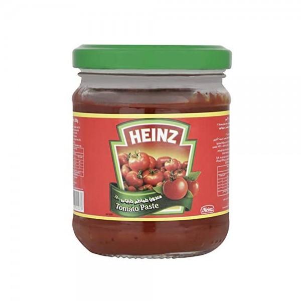 Heinz Tomato Paste 200g @25% OFF 134566-V004 by Heinz