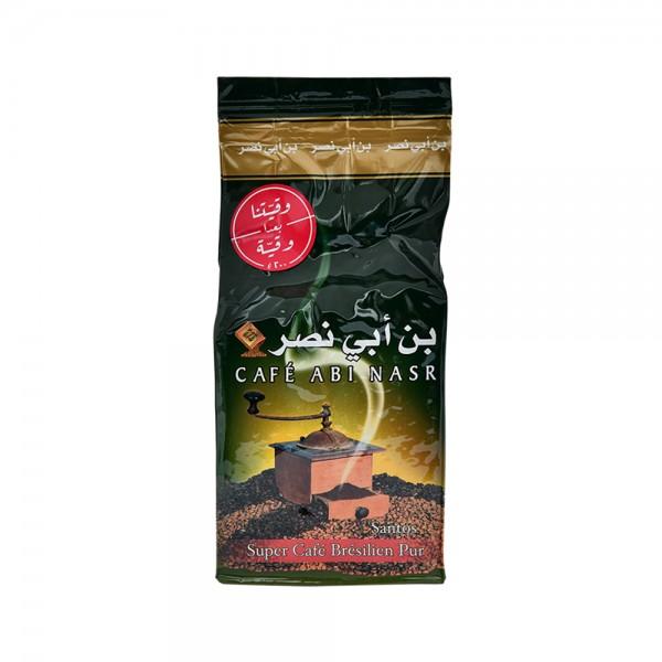 Café Nasr Ground Coffee 200g 134910-V001 by Café Abi Nasr