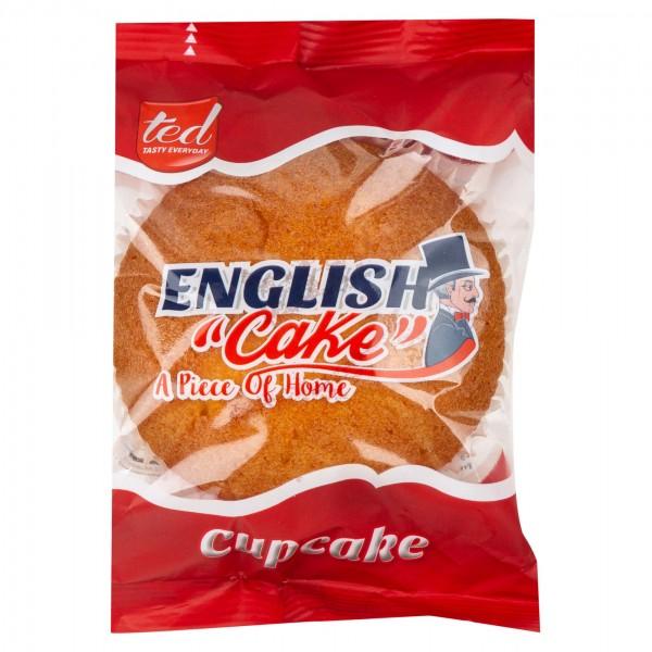 English Cake Plain 65G 135173-V001 by English Cake