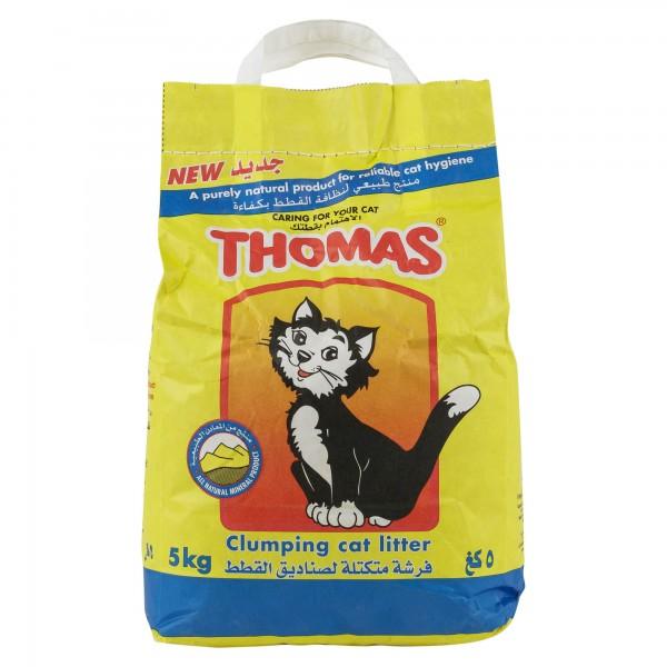 Thomas Cat Litter 5Kg 136344-V001 by Thomas