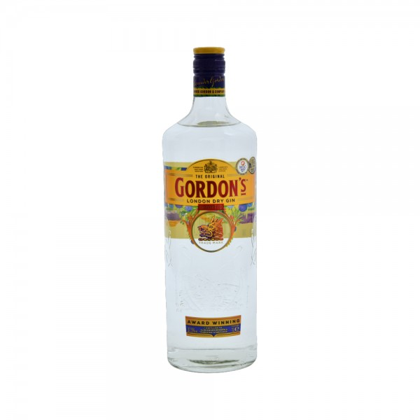 Gin Gordon's Special Dry London 1L 136674-V001 by Gordon's