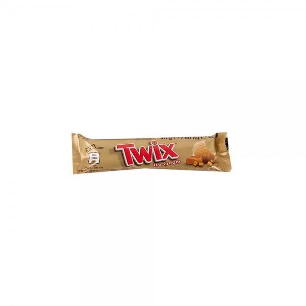 Twix Ice Cream Bar 56.5G 136698-V001