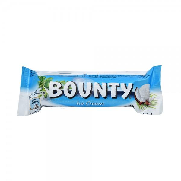 Bounty Ice Cream Bar 47g 136707-V001 by Mars