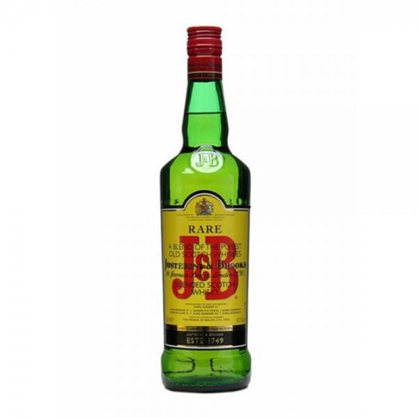 J&B Rare Whisky 375ml 136896-V001 by J&B