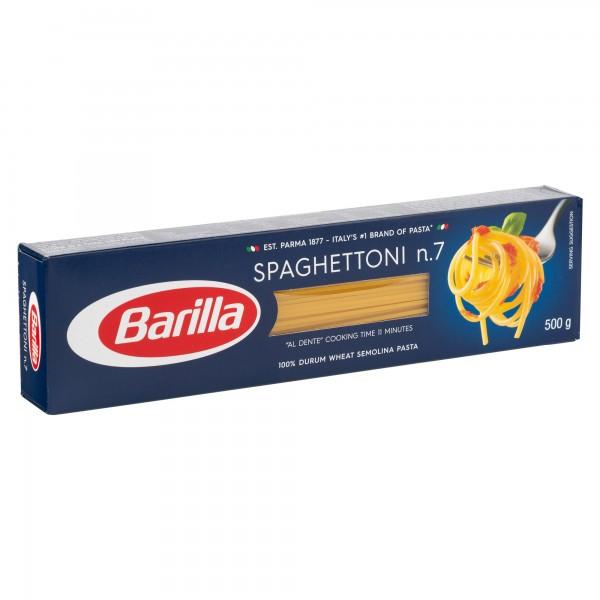 Barilla Spaghetti n.7 500G 137383-V001 by Barilla