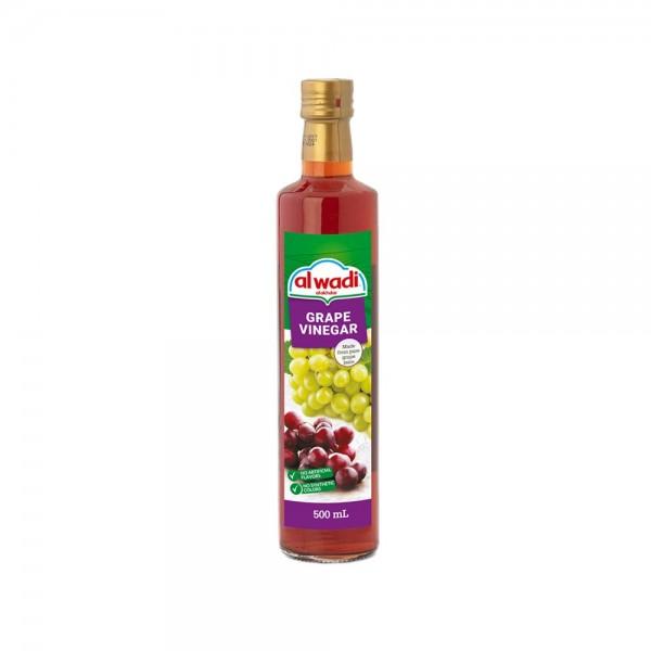 Al Wadi Al Akhdar Grape Vinegar 138247-V001 by Al Wadi Al Akhdar