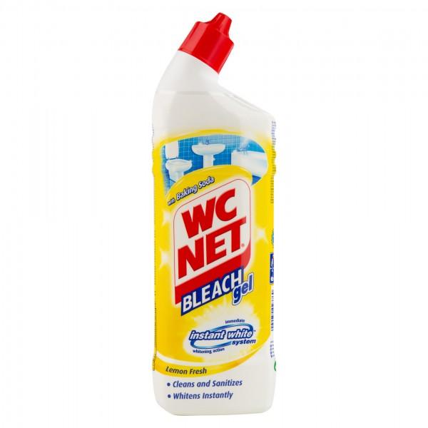 Wc Net Bleach Lemon 750ml 138362-V001 by Wc Net