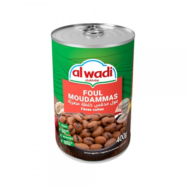 Al Wadi Al Akhdar Foul Moudammas 138851-V001 by Al Wadi Al Akhdar