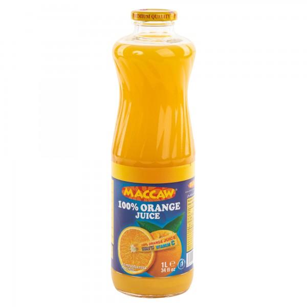 Orange Juice 139283-V001 by Maccaw