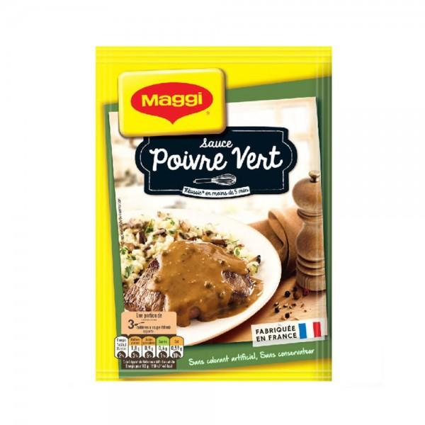 SAUCE POIVRE VERT 139502-V001 by Nestle