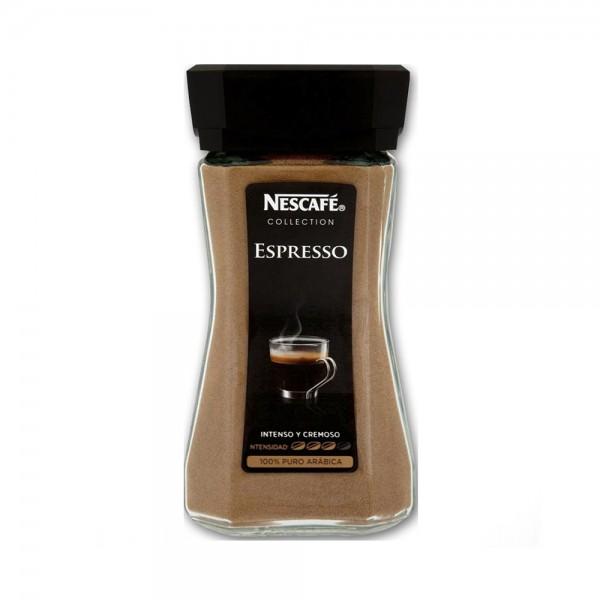 NESCAFE ESPRESSO PURE ARABICA 139506-V001 by Nestle