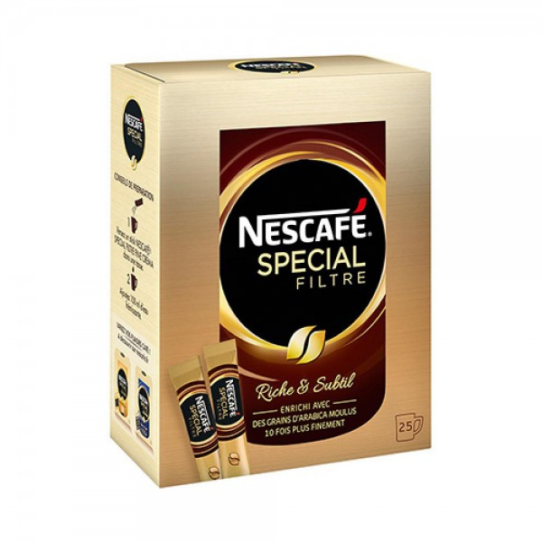 NESCAFE SPECIAL FILTER COFFEE 139507-V001 by Nestle