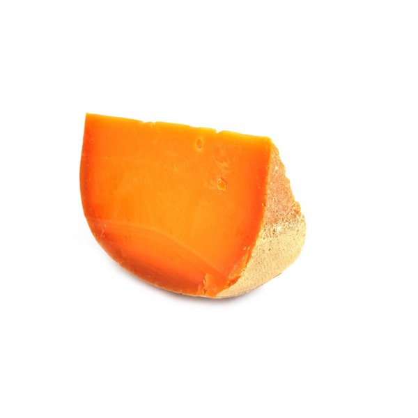 Mimolette Extra Old Cheese 139811-V001 by Spinneys Cheese Counter