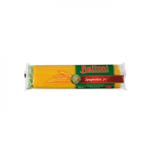 BUITONI Spaghetti #71 500g 140166-V001 by Buitoni