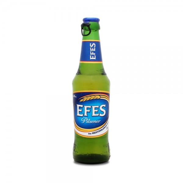 Efes Extra Alcoholic Beer 9% 140304-V001 by Efes